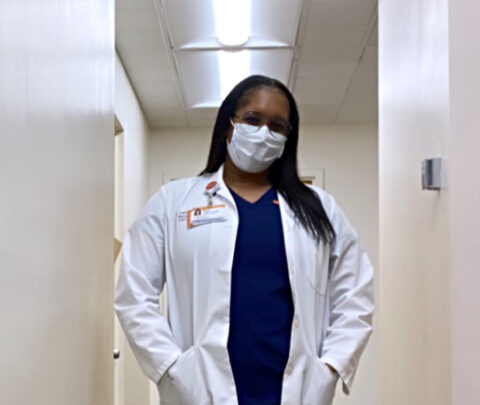 Health Care Hero Profile: Kecia Kelly, DNP, RN