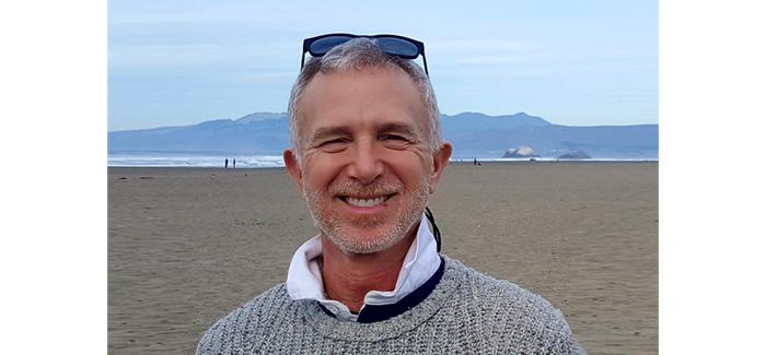 Patrick Murray headshot