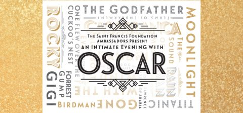 Saint Francis Foundation Ambassadors Present 4th Annual An Intimate Evening with Oscar