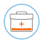 Creating a Triage supply fund during pandemic preparation