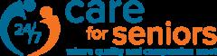 https://careforseniorsagency.com/ logo