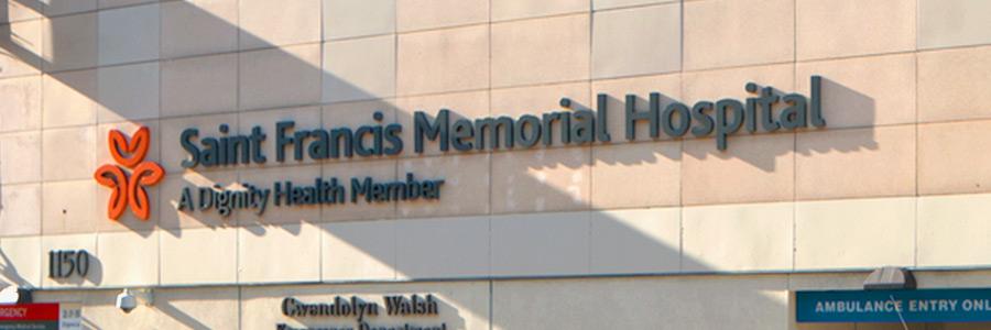 Homepage - Saint Francis Foundation