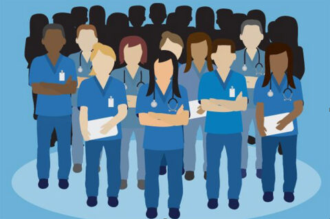 Fiscal Year 2021 Wrap-Up: Celebrating Nurses and Healing Communities
