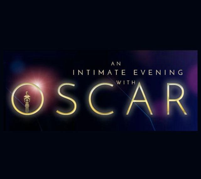 Oscar teaser invite