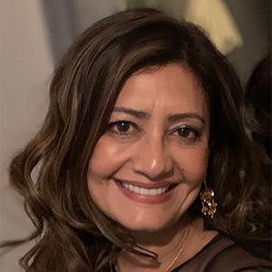 Sarita Satpathy